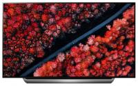 ЖК OLED Ultra HD Smart Wi-Fi ТВ LG OLED55C9PLA черный